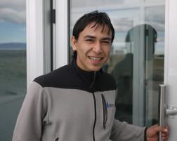 Adrián Samaniego