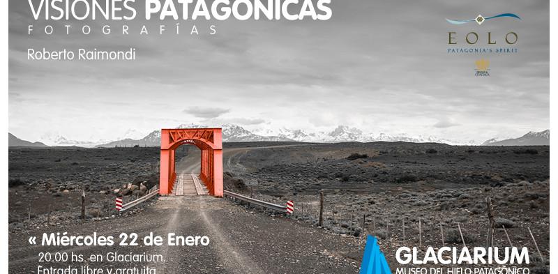 Visiones Patagónicas