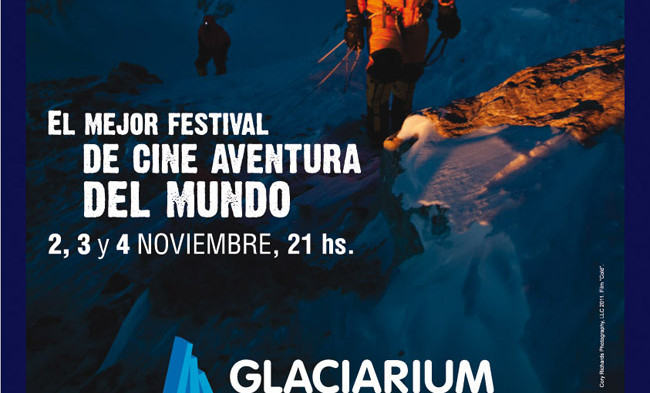 Banff Mountain Film Festival World Tour 2012