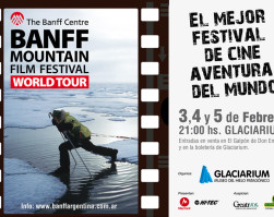 Banff Mountain Film Festival World Tour 2011