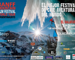 Banff Mountain Film Festival Word Tour 2015